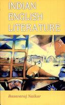 Indian English Literature ebook