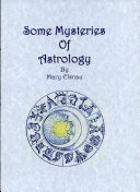 Some Mysteries of Astrology