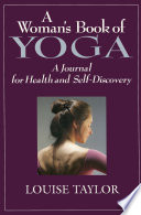 Woman S Book Of Yoga