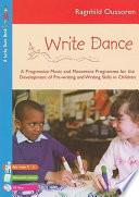 Write Dance Book PDF