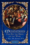 Meditations for All the Days of the Year Book PDF