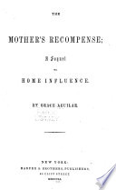 The Mother s Recompense