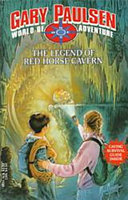 The Legend of Red Horse Cavern Book