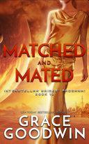 Matched and Mated [Pdf/ePub] eBook