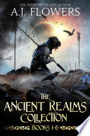 The Ancient Realms Collection Books 1 6