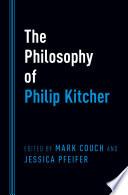 The Philosophy of Philip Kitcher