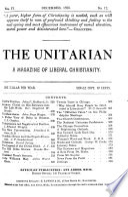 The Unitarian Book PDF