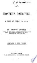 The Pioneer's Daughter