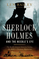 Sherlock Holmes and the Needle's Eye Pdf