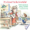 It s Great to Be Grateful