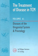 The Treatment of Disease in TCM