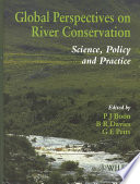 Global Perspectives on River Conservation