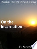 On the Incarnation of the Word Book PDF