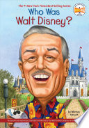 Who Was Walt Disney  PDF