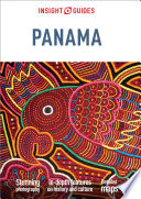Insight Guides Panama  Travel Guide eBook  Book