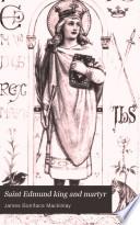 Saint Edmund King And Martyr Book PDF