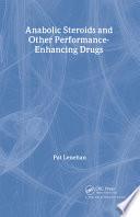 Anabolic Steroids Book