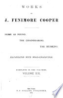Cooper s Works     Book