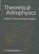 Theoretical Astrophysics  Volume 2  Stars and Stellar Systems