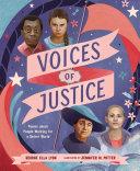 Voices of Justice Pdf/ePub eBook