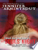 Blood Ties Book Four  All Souls  Night