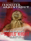 Blood Ties Book Four: All Souls' Night ebook