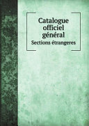 Pdf Catalogue officiel g?n?ral Telecharger