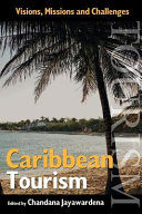 Caribbean Tourism Book PDF