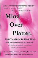 Mind Over Platter Book
