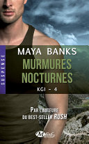 Murmures nocturnes [Pdf/ePub] eBook