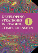 Developing Strategies in Reading Comprehension / Английский язык. Стратегии понимания текста. Часть 1