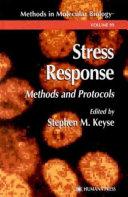 Stress Response