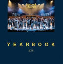 The National Theatre Yearbook 2017/18