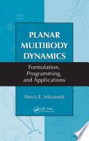 Planar Multibody Dynamics Book