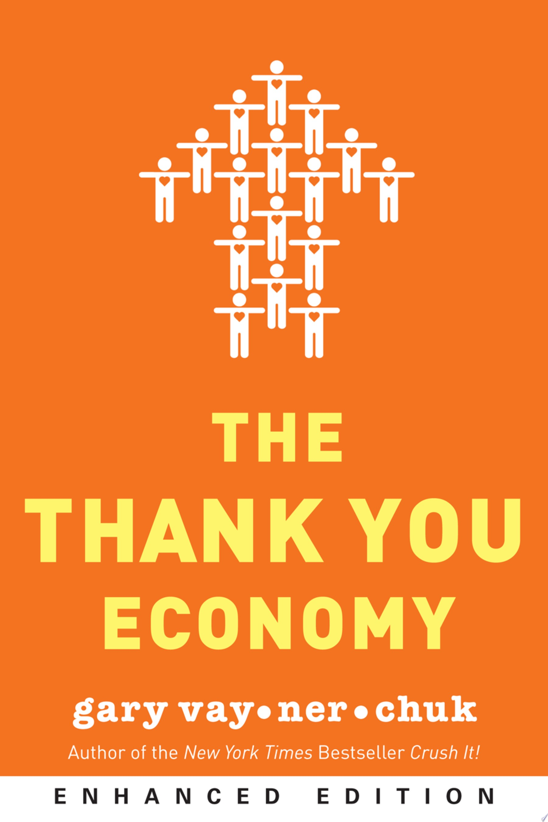 The Thank You Economy  Enhanced Edition