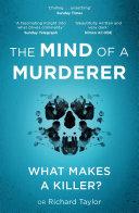 The Mind of a Murderer Pdf/ePub eBook