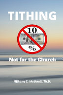 Tithing Not For The Church