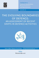 The Evolving Boundaries of Defence: