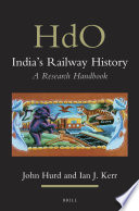 India S Railway History