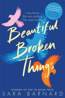 Pdf Beautiful Broken Things Telecharger