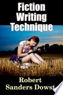 Fiction Writing Technique