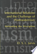 International Relations and the Challenge of Postmodernism