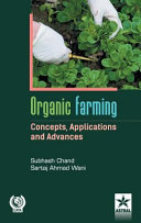 ORGANIC FARMING CONCEPTS APPLI Book