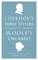 Pdf Chekhov's Three Sisters and Woolf's Orlando Telecharger