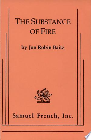 Download The Substance of Fire Free Books - Dlebooks.net