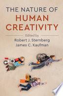 The Nature of Human Creativity