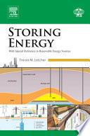Storing Energy