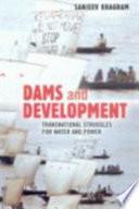 Dams And Development