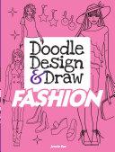 Doodle  Design   Draw Fashion