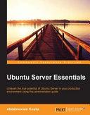 Ubuntu Server Essentials